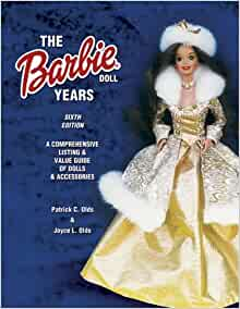 The Barbie Doll Years: A Comprehensive Listing & Value ...