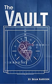 The Vault by [Harrison, Brian]