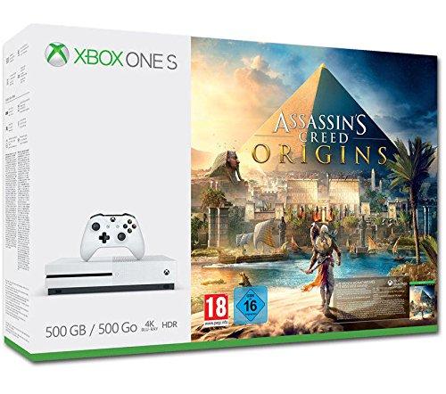 Microsoft Xbox One S Bundles