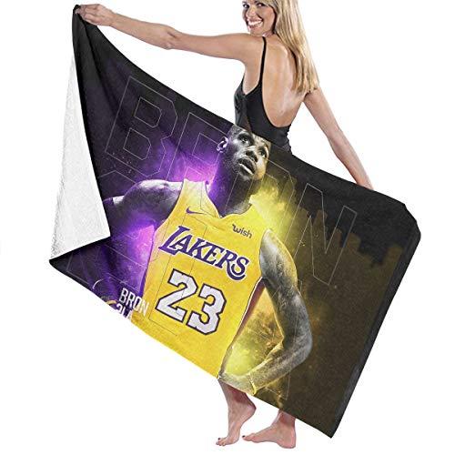 DLAZANA King James 23# Bath Beach Soft Towels 31 x 51 in