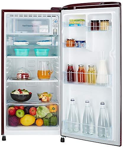 LG 190L  Single Door Refrigerator