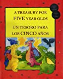 A Treasury for Five Year Olds, Hans Christian Andersen, 1407508539