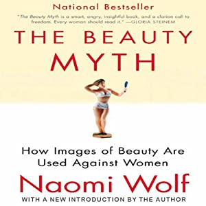 The Beauty Myth | Livre audio