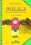 capa de Malala, a Menina que Queria Ir Para a Escola