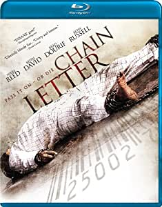 chain letter movie chain letter reed keith 11958 | 51IrB3ffmNL. SY300 QL70