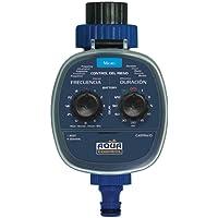 Aqua Control C4099O Programador de Riego para Jardín