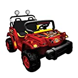 12V Rollin Rambler Ride-On