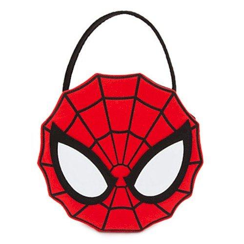 Disney Spider-Man Trick-or-Treat Bag