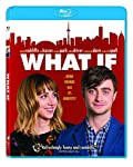 Cover Image for 'What If'