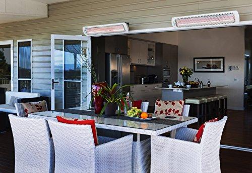 Buy outdoor electric patio heaters