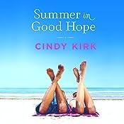 Summer in Good Hope: A Good Hope Novel, Book 2 | Cindy Kirk