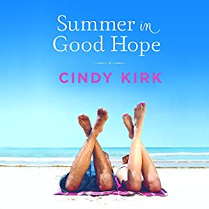 Summer in Good Hope Hörbuch