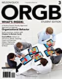 img - for ORGB 3, Student Edition (with CourseMate and Transitions 2.0 Printed Access Card) (Engaging 4LTR Press Titles for Management) book / textbook / text book
