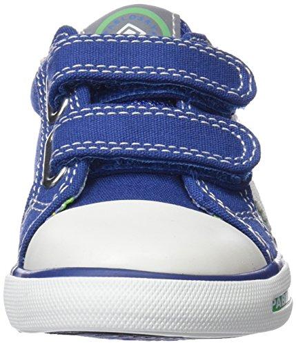 948110 948110 Pablosky Azul Garçon Sneakers Basses Bleu 1YqwF6n8w