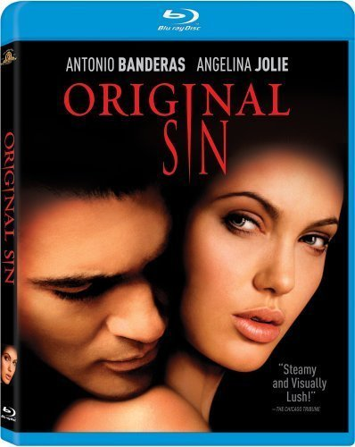 Original Sin [Blu-ray] by 20th Century Fox by Michael Cristofer