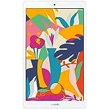 【2019新款】HUAWEI 华为 M5 青春版 8.0英寸 智能平板 语音平板 4GB+64GB 全网通 香槟金