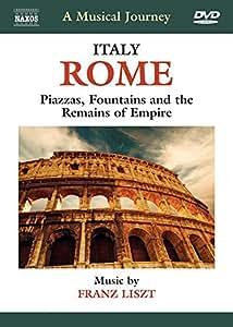 MUSICAL JOURNEY: ROME