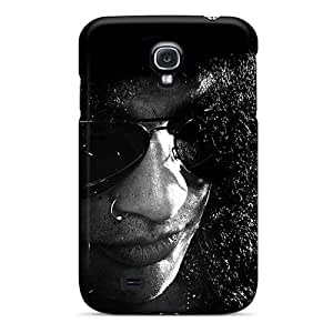 Samsung Galaxy S4 Lvh2314nqSP Customized Trendy Guns N Roses Band Image Durable Cell-phone Hard Covers -AlissaDubois