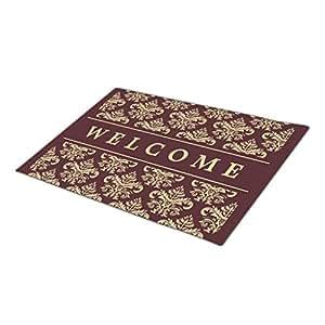 Front Ko Decorative Door Mats Chic Doormats Online