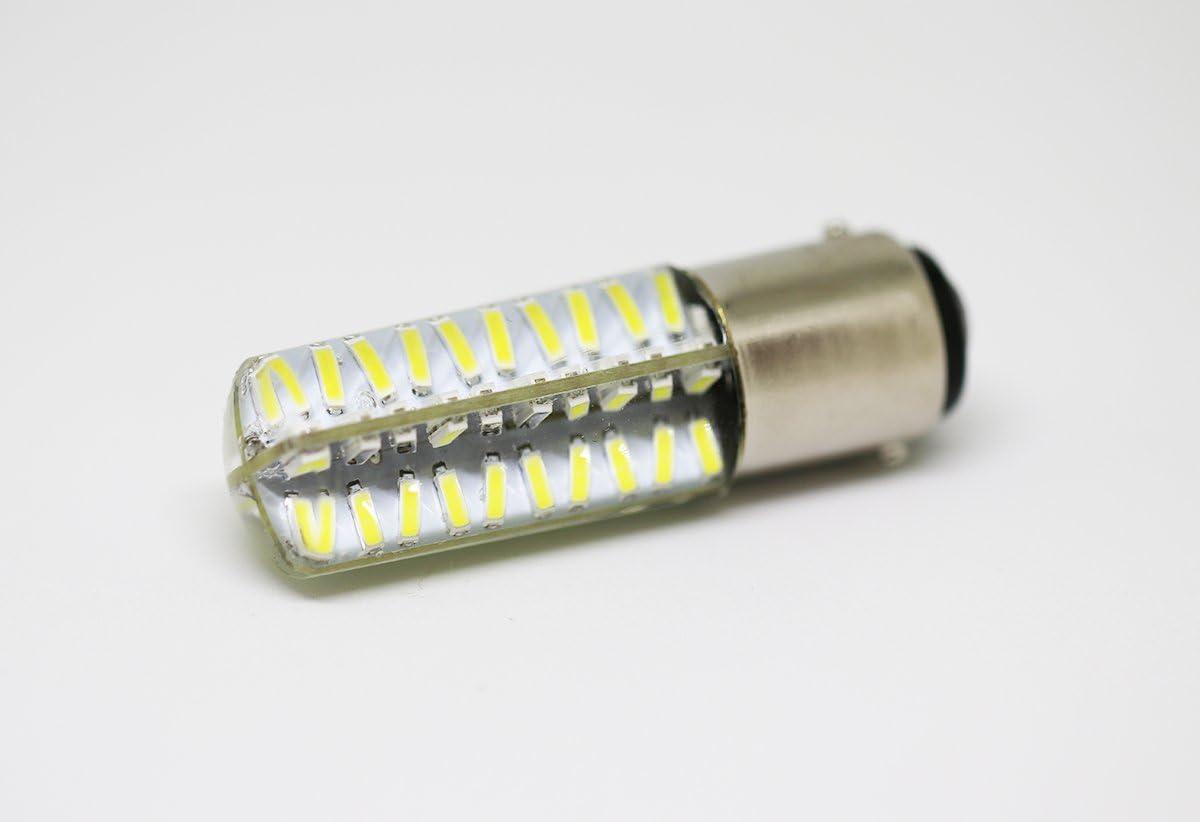 Bombilla LED para Singer Featherweight: Amazon.es: Juguetes y juegos