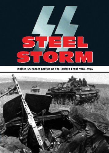 SS Steel Storm