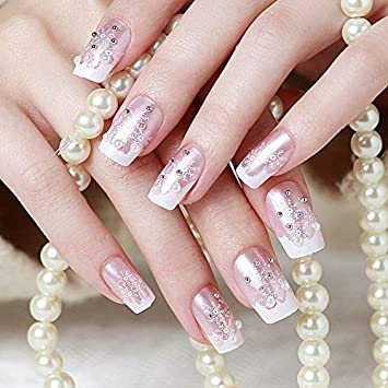 Xemesis Store Bride Boxed Nails Pcs Senior Amazon Com