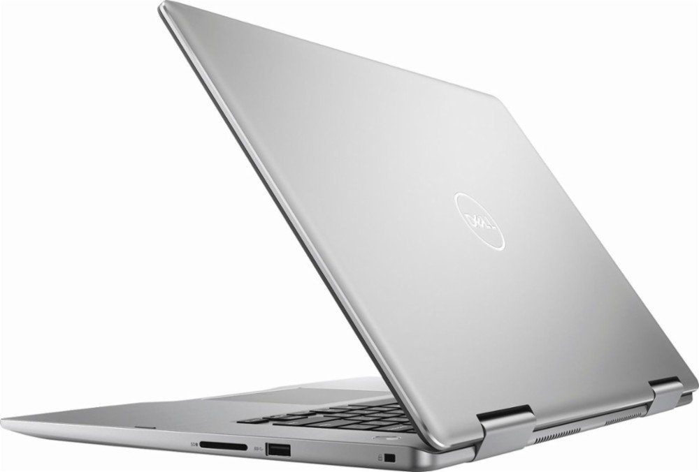 Dell Inspiron I7773 2-in-1 17.3'' FHD Touch Screen Laptop Upgrade 8th Gen Intel i7-8550U NVIDIA GeForce MX150 with 2GB GDDR5 USB-C Port Best Notebook Stylus Pen Light (3TB SSD 32GB RAM 10 PRO) by Inspiron 17 7773 2-in-1 (Image #6)
