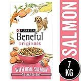 Beneful Originals Dry Dog Food, Salmon 7 kg