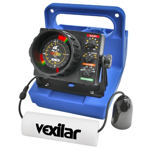 Vexilar GP1812 FL-18 Genz Pack 12 Degree Ice-Ducer