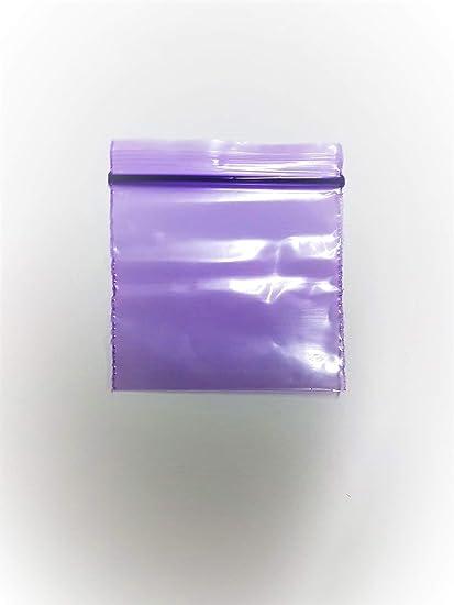 1000-2 x 2 Bolsas de plástico pequeñas Ziplock Baggies ...