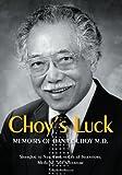 Choy's Luck, Daniel S. J. Choy, 1419667165