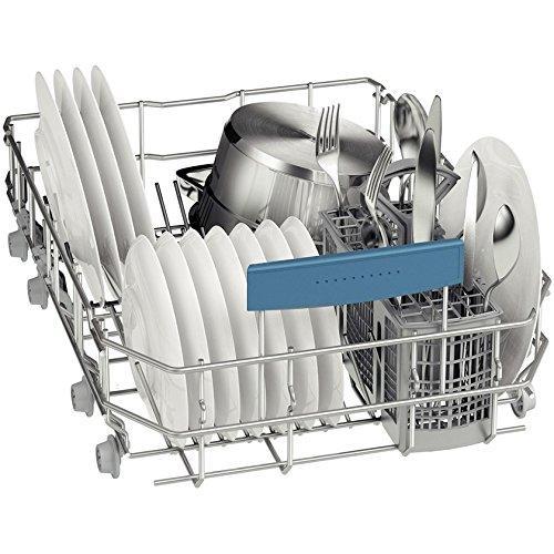 Bosch SPV58M40EU lavavajilla Totalmente integrado 10 ...
