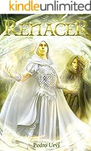 Renacer: (Los Dioses Áureos, libro 3) (Spanish Edition)