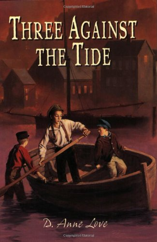Three Against the Tide PDF