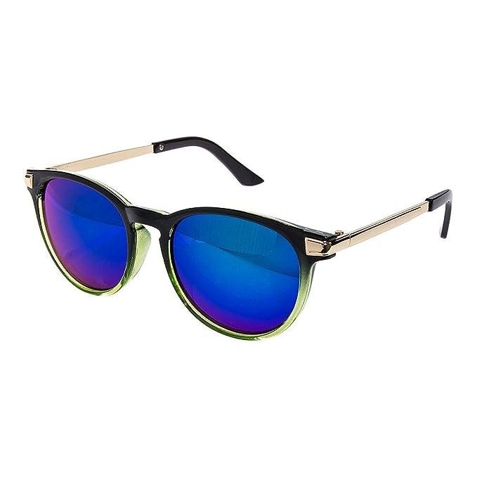 Blue Banana Alternative Fashion - Gafas de sol - para mujer ...
