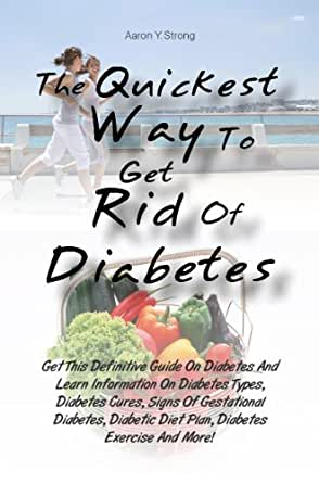 how to get rid of diabetes video