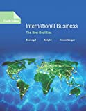 img - for International Business: The New Realities (4th Edition) book / textbook / text book