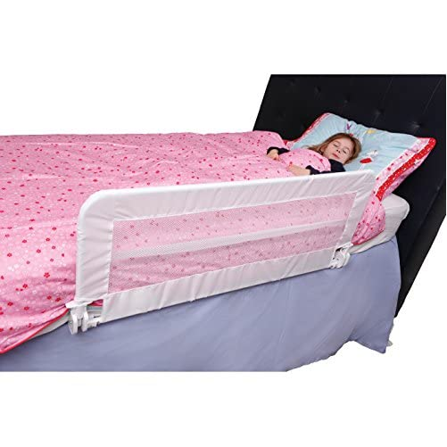 Dreambaby Savoy Bed Rail Perfect for Toddler Beds 4