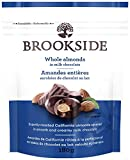 Brookside Milk Chocolate Almonds, 180 Gram