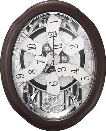 Nostalgia Clock Vintage Clock Home Sweet Home English Clock Black Wall Clock Antique Clocks