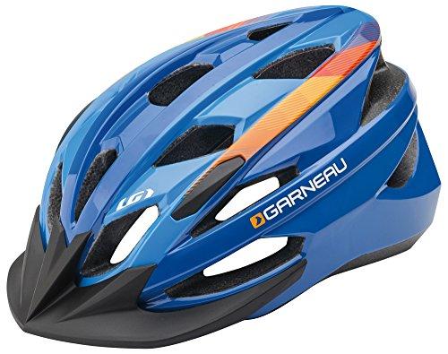 Louis Garneau Kids Nino Bike Helmet, ()