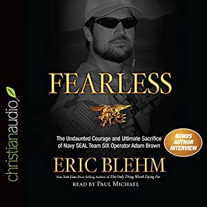 Fearless | Livre audio