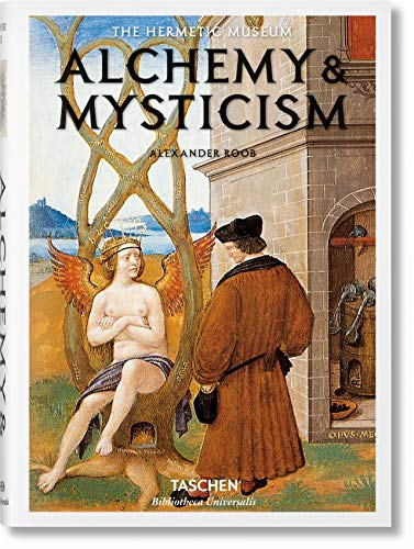 Alchemy & Mysticism Hardcover – Illustrated, March 17, 2014