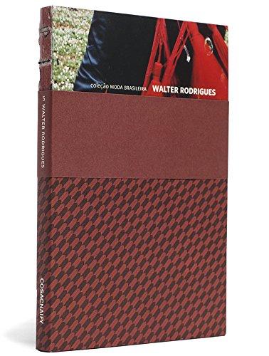 Walter Rodrigues - Coleção Moda Brasileira