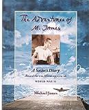 The Adventures of M. James, Michael James, 0976204622