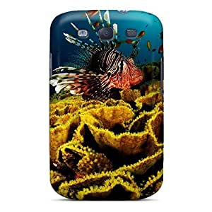 2015 Underwater World Activity Phone For SamSung Note 3 Case Cover High Quality Hard