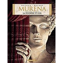 Murena - tome 1 - La Pourpre et l'or (French Edition)