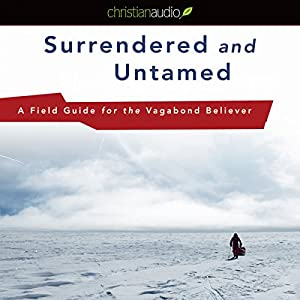 Surrendered and Untamed Audiobook