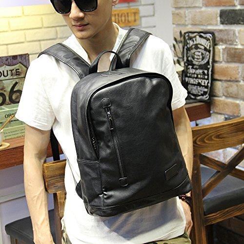 Icon Leather Bean Bag - 9