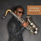 Myron Walden Momentum